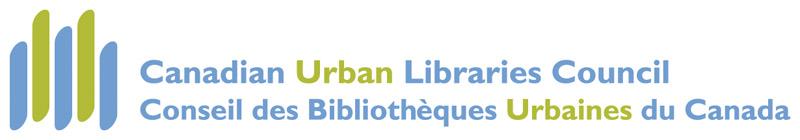 Canadian Urban Libraries Council (CULC) / Conseil des Bibliothèques Urbaines du Canada (CBUC)